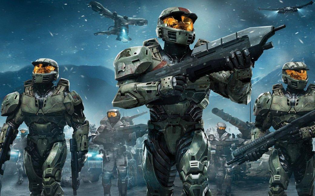 Сериал по Halo может переехать на Showtime  - Изображение 1