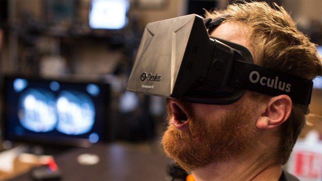 Потребительскую версию Oculus Rift испробуют весной-летом 2015 года - Изображение 1