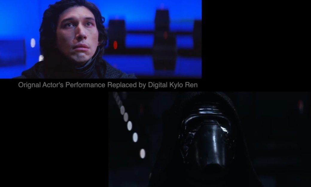 Вот как создавались спецэффекты в «Пробуждении Силы» . - Изображение 1