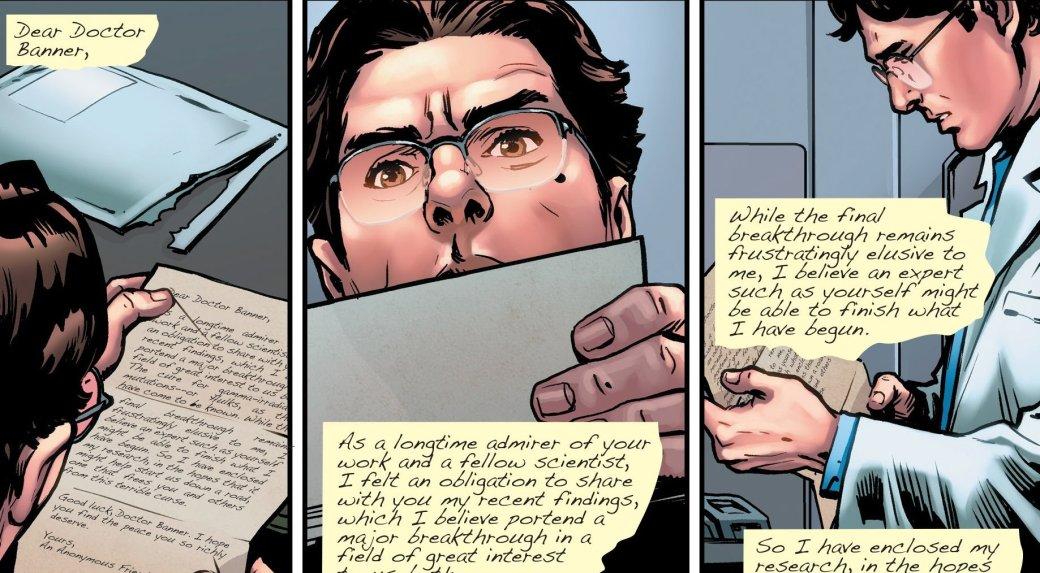 Как Капитан Америка предал все ради власти над Гидрой ивсем миром. - Изображение 25