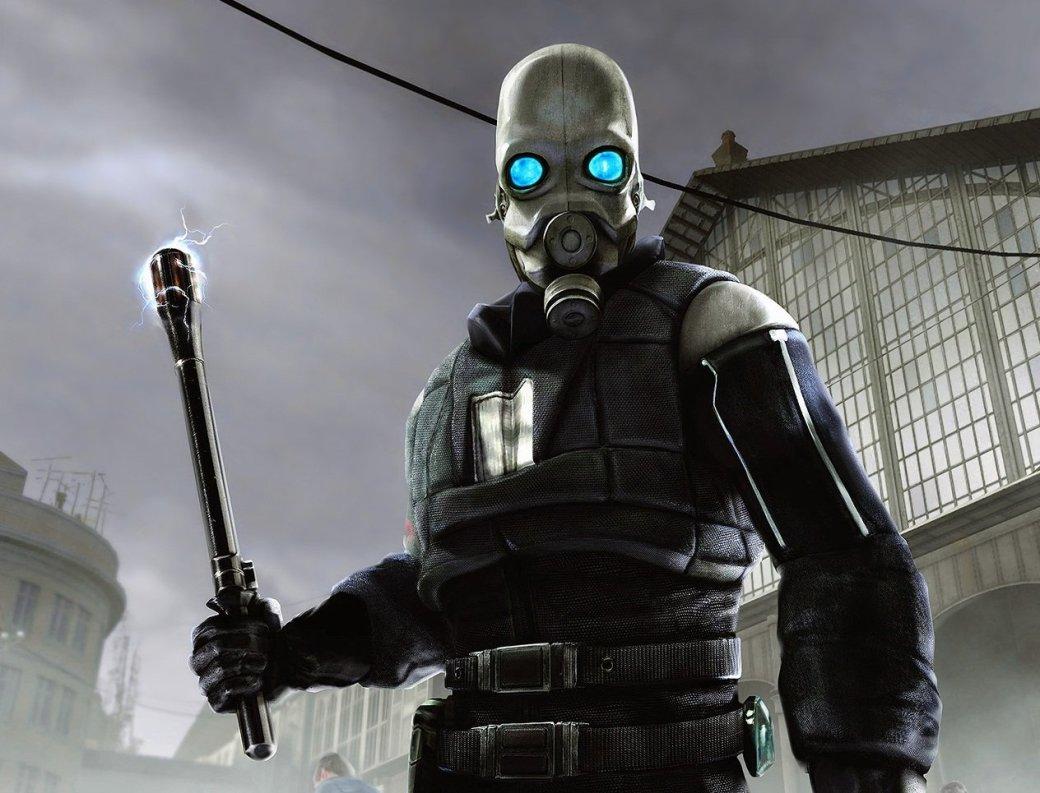 Главный дизайнер Half-Life 2 озвучил причину ухода из Valve спустя  семь лет. - Изображение 1