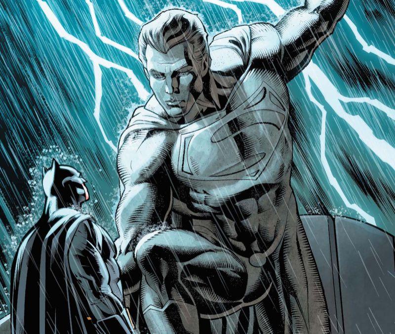 10 вещей, позволяющих Бэтмену победить Супермена - Изображение 9