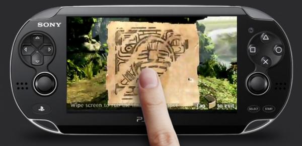 PlayStation Vita: Технический обзор - Изображение 4