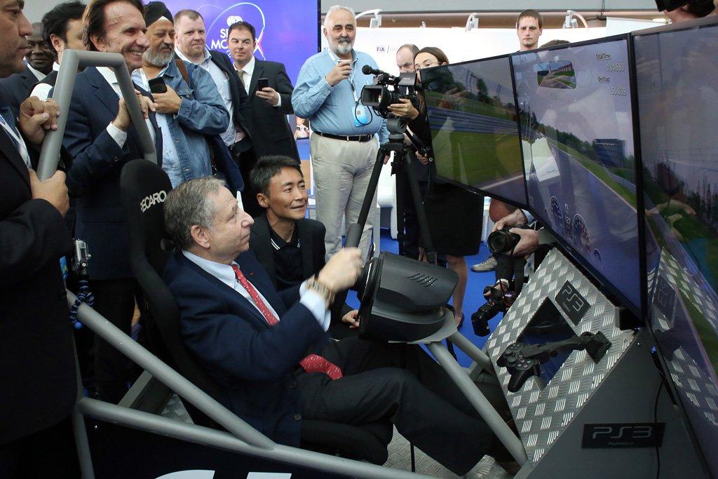 FIA проследит за достоверностью серии Gran Turismo - Изображение 1