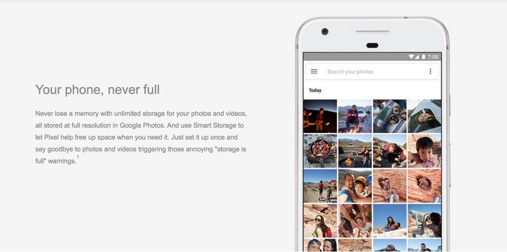 Google, неворуй! Новый смартфон Pixel подозрительно похож наiPhone - Изображение 3