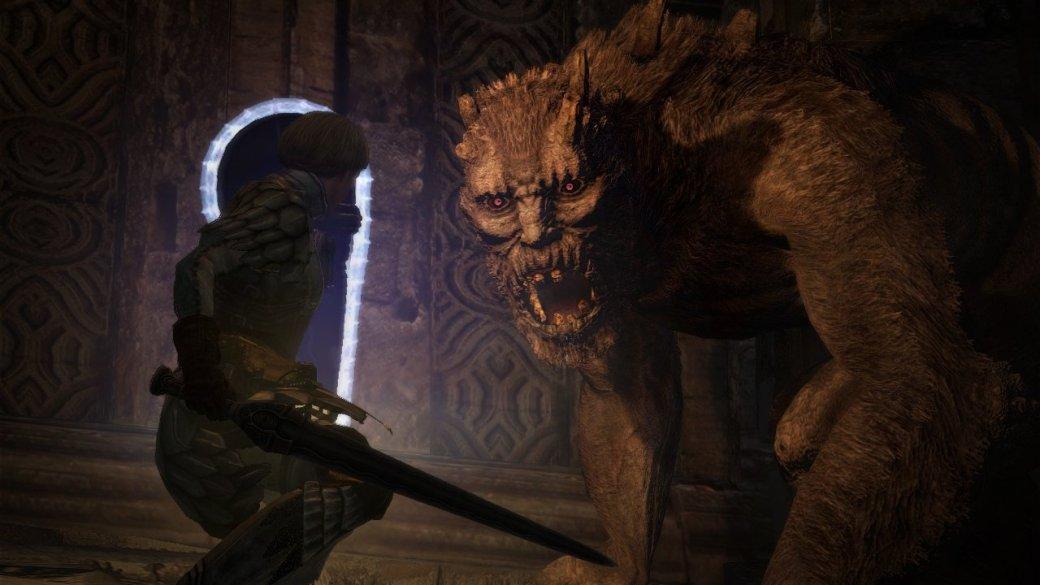 Ящерица без хвоста: рецензия на Dragon's Dogma - Изображение 1