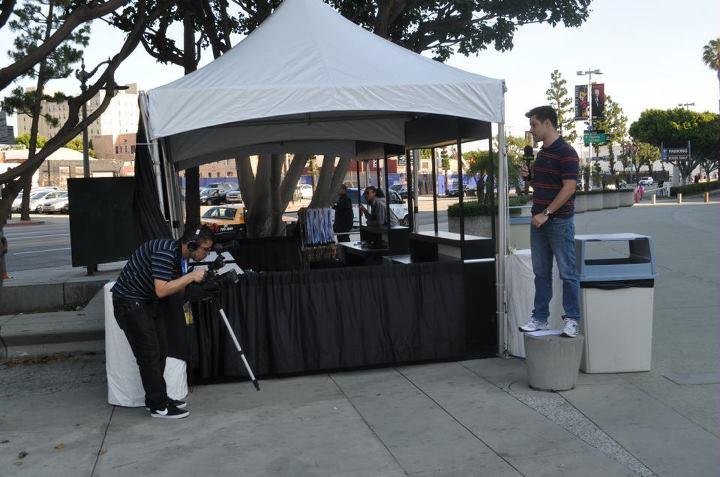 E3 2012 - мы на месте! - Изображение 2