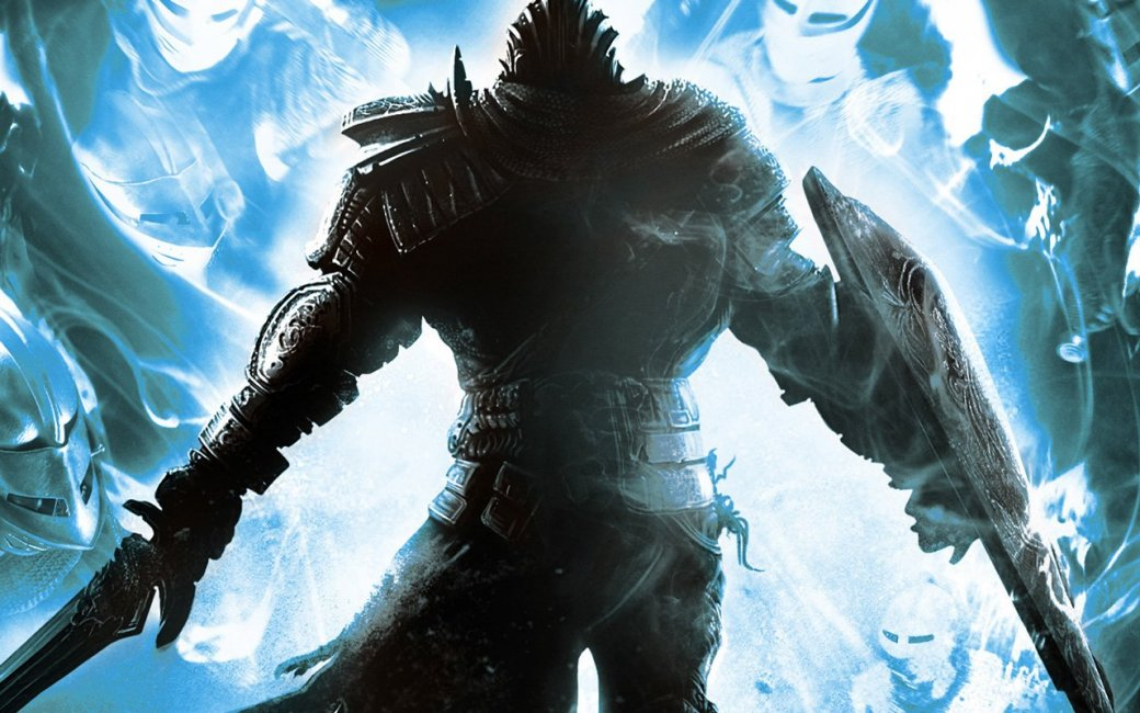 Dark Souls переезжает из Games for Windows Live в Steam - Изображение 1
