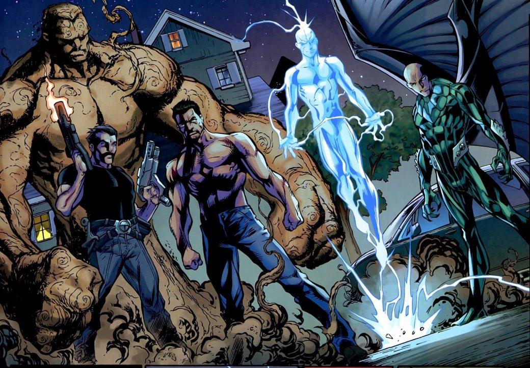5 самых неожиданных поворотов из комиксов - Изображение 9