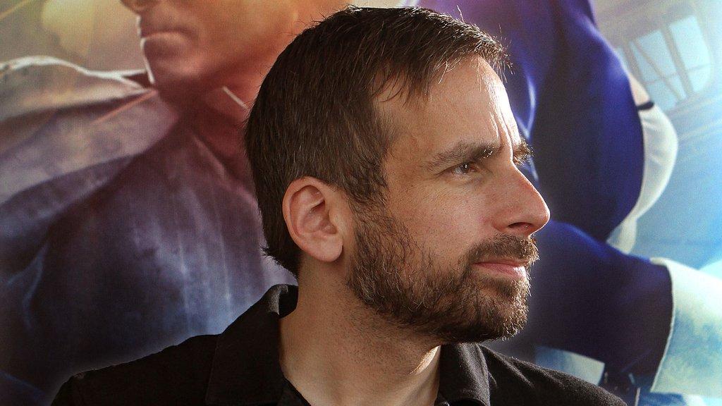 Кен Левин работает над игрой по мотивам сериала «Сумеречная зона». - Изображение 1