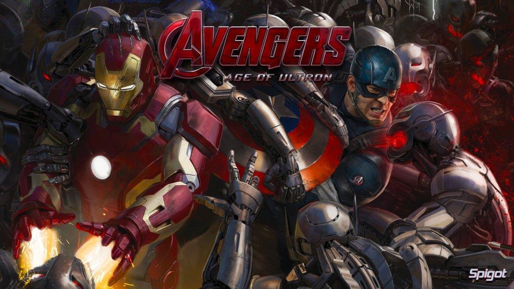Рецензия на «Мстителей: Эра Альтрона» - Изображение 8