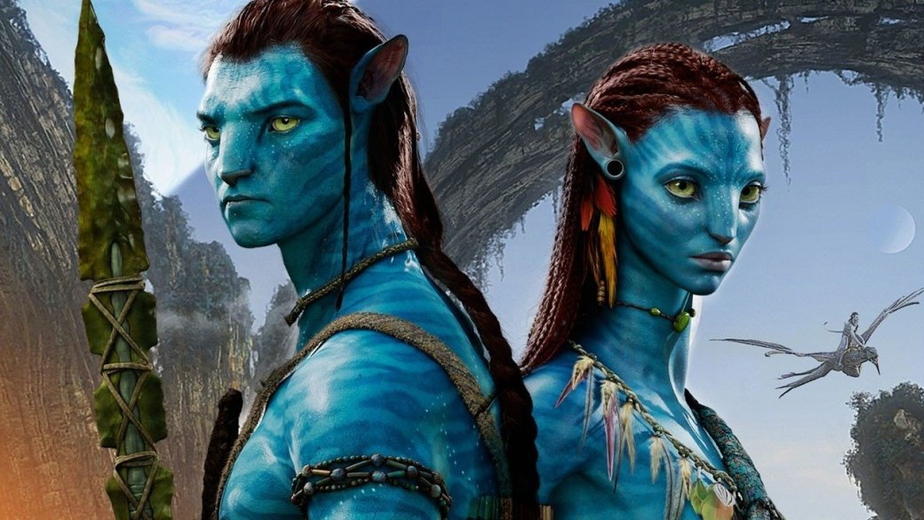 Джеймс Кэмерон рассказал о сиквелах «Аватара» и «Бездне» на Blu-ray - Изображение 1