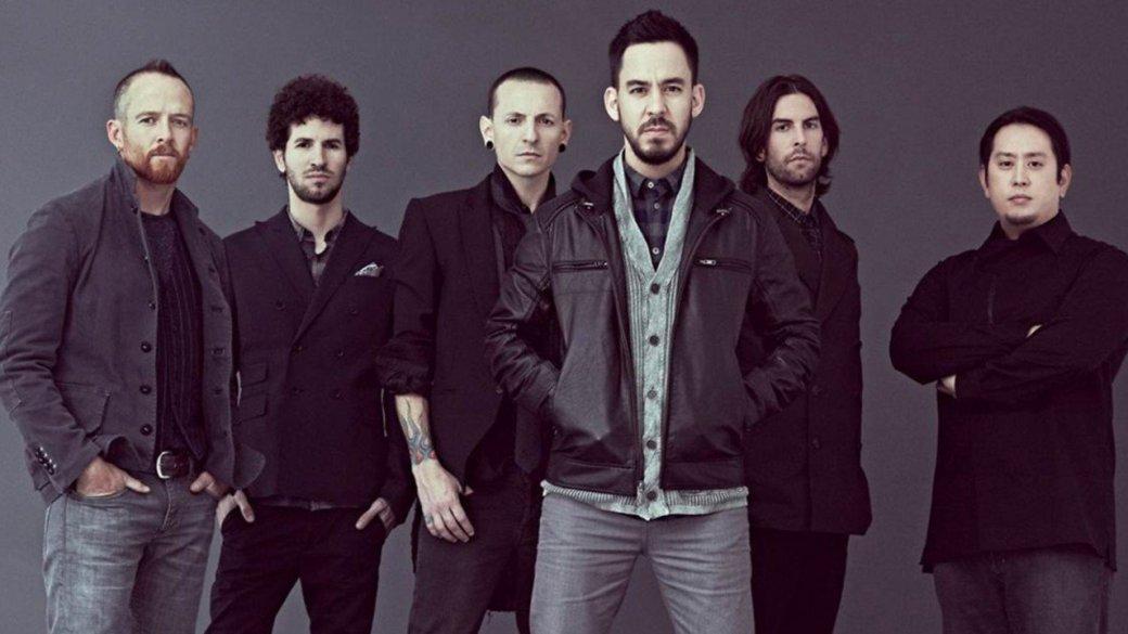 Разгромная (почти) рецензия на альбом Linkin Park — One More Light. - Изображение 5