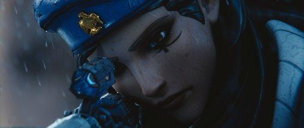 Мартовский ребаланс Overwatch: Прощай, Ана? [Обновлено] . - Изображение 2