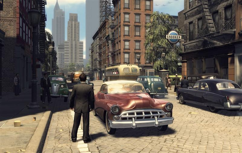 Плейлист: Пять игр, которым срочно нужны новые саундтреки. - Изображение 7