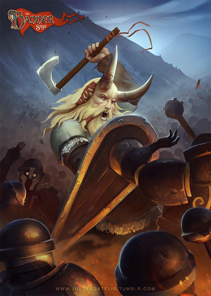 Рецензия на The Banner Saga 2 - Изображение 28