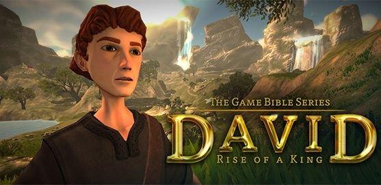 Близнецы-разработчики из Дании просят $35 тыс. на игру про царя Давида. - Изображение 1