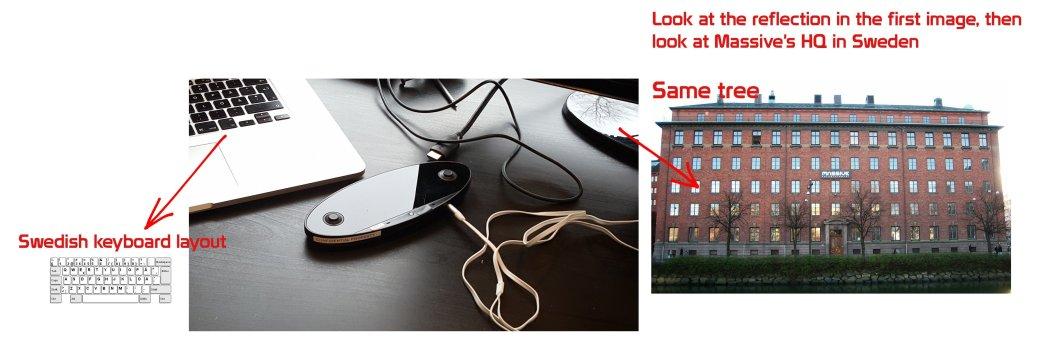 Утекшие в Сеть фото контроллера NX вызвали  резонанс - Изображение 5