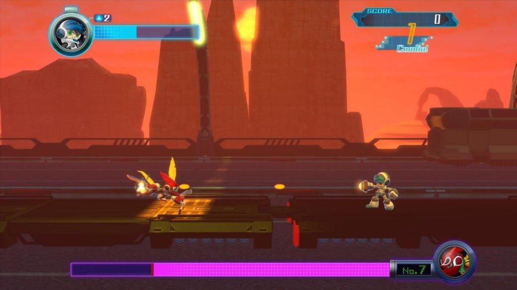 Духовный преемник Mega Man от Кейдзи Инафуне обернулся полным провалом - Изображение 1