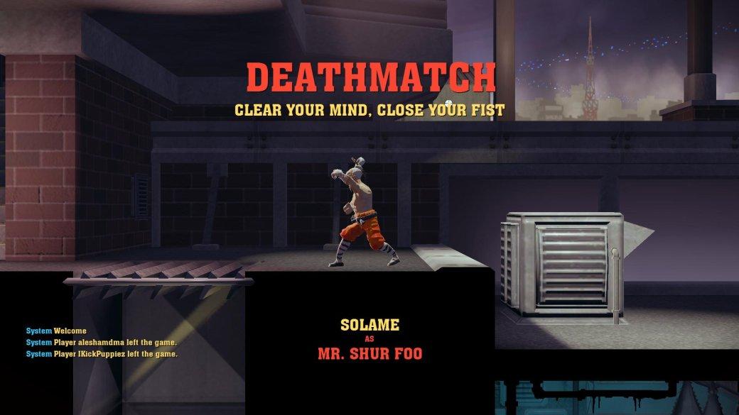 Рецензия на The Showdown Effect - Изображение 2