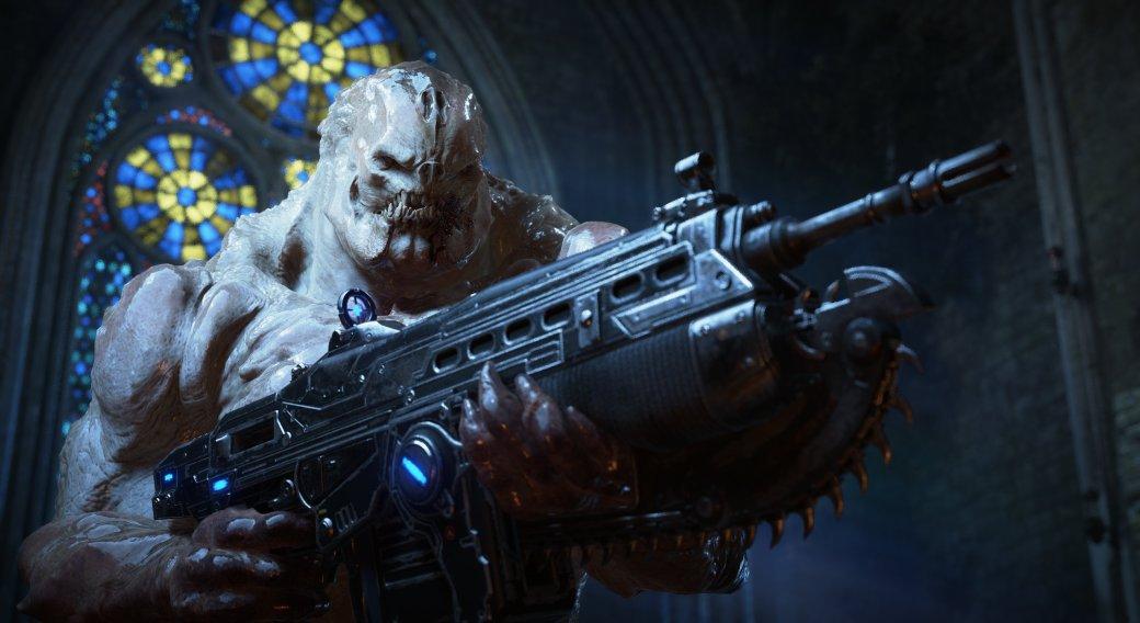 Рецензия на Gears of War 4. Обзор игры - Изображение 18