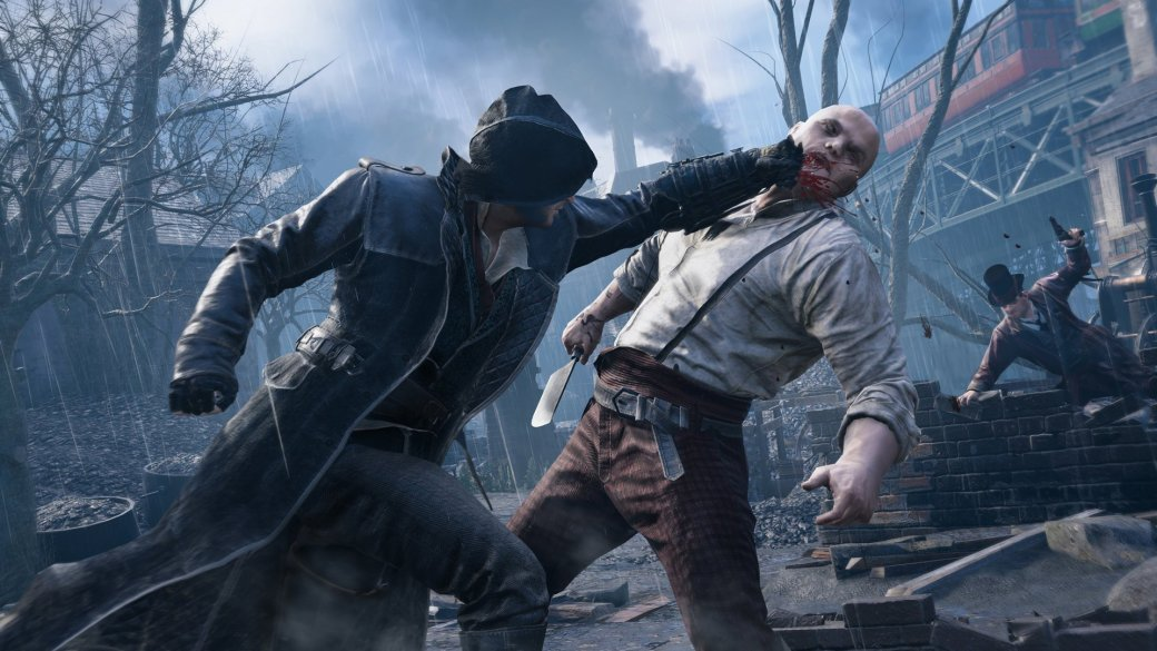 Assassin's Creed Syndicate, Polygon против «Ведьмака» – итоги недели - Изображение 1