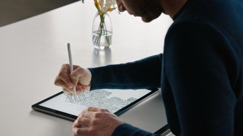 iPad Pro —гигантский айпад для геймеров и синефилов - Изображение 6