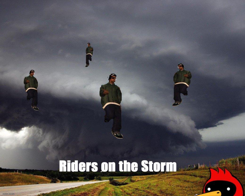 Десятка лучших мемов серии GTA - Изображение 3