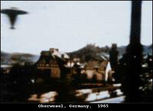 Самые загадочные НЛО-инциденты шестидесятых - Изображение 10