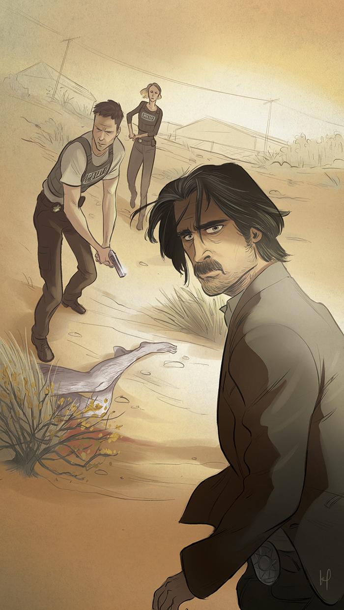 Рецензия на второй сезон «Настоящего детектива» - Изображение 4