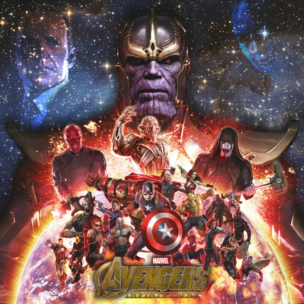 Начало конца: стартовали съемки четвертых «Мстителей». - Изображение 1