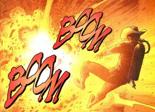 Комиксы: The Exterminators - Изображение 6