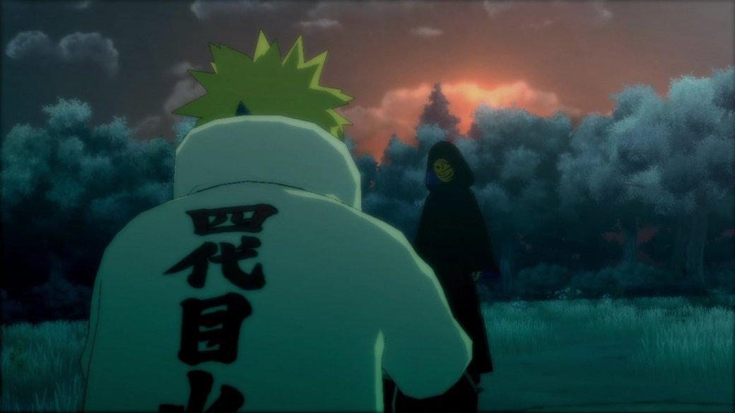 Просто мнение. Naruto Shippuden UN Storm 3. - Изображение 6
