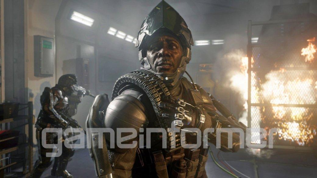 Кадр из следующей Call of Duty обещает «новую эру» для серии. - Изображение 1