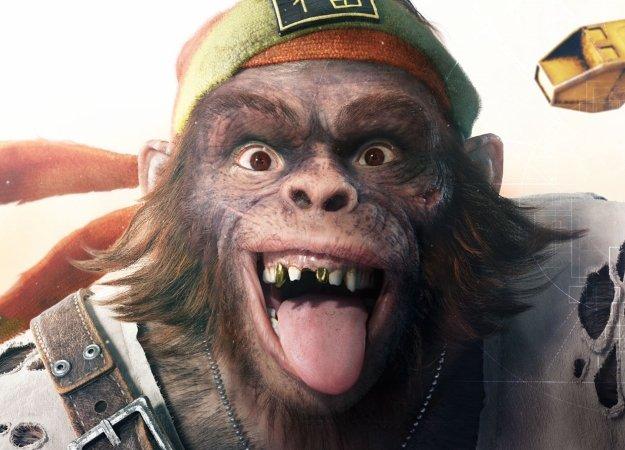 Выдохнули: Beyond Good & Evil 2 небудет эксклюзивом для Switch. - Изображение 1