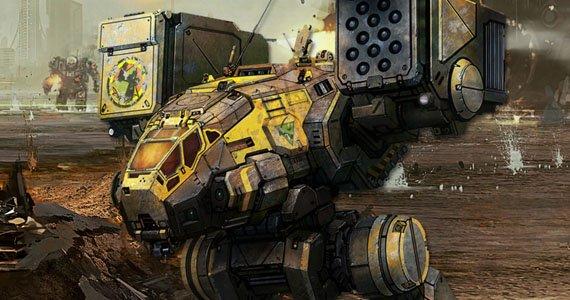 Новую часть MechWarrior раскроют 21 февраля - Изображение 1