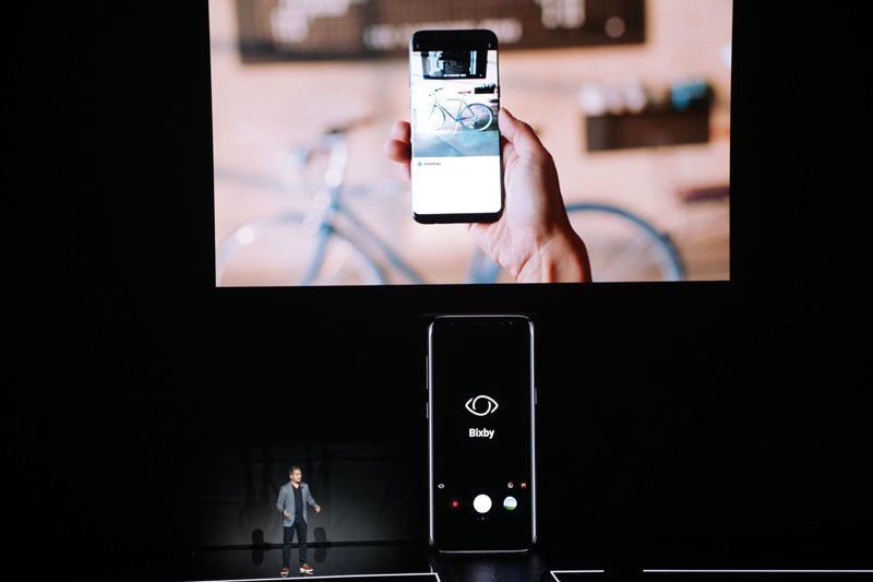 Что показала Samsung кроме Galaxy S8/S8+? - Изображение 9