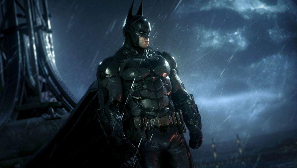 Тайны и секреты. Что скрывает новый трейлер Batman: Arkham Knight? - Изображение 1