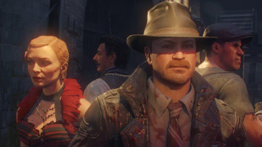 Зомби-режим — лучшее, что есть в Call of Duty: Black Ops 3 - Изображение 1