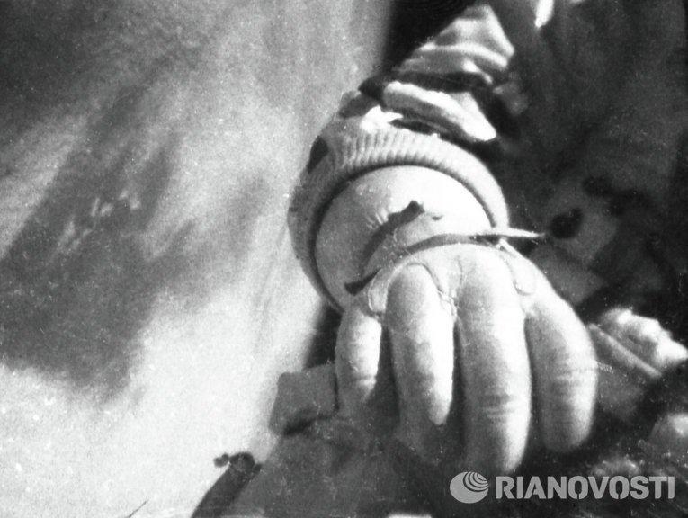 52 года назад человек впервые вышел вкосмос. История Алексея Леонова - Изображение 6