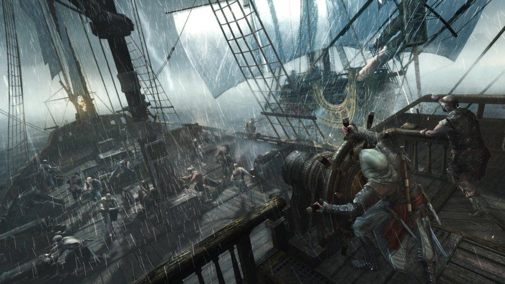 Assassin's Creed: Empire в Древнем Египте выйдет в 2017 году - Изображение 2
