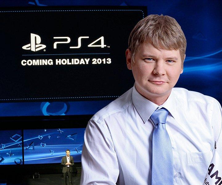 Николай Радовский об архитектуре PlayStation 4 - Изображение 1