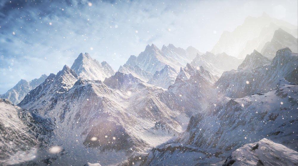 Скриншоты Unreal Engine 4 - Изображение 5