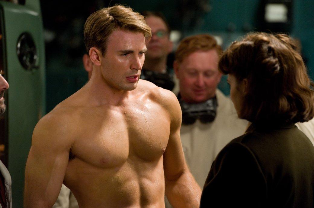 Самые яркие моменты из фильмов Marvel - Изображение 19