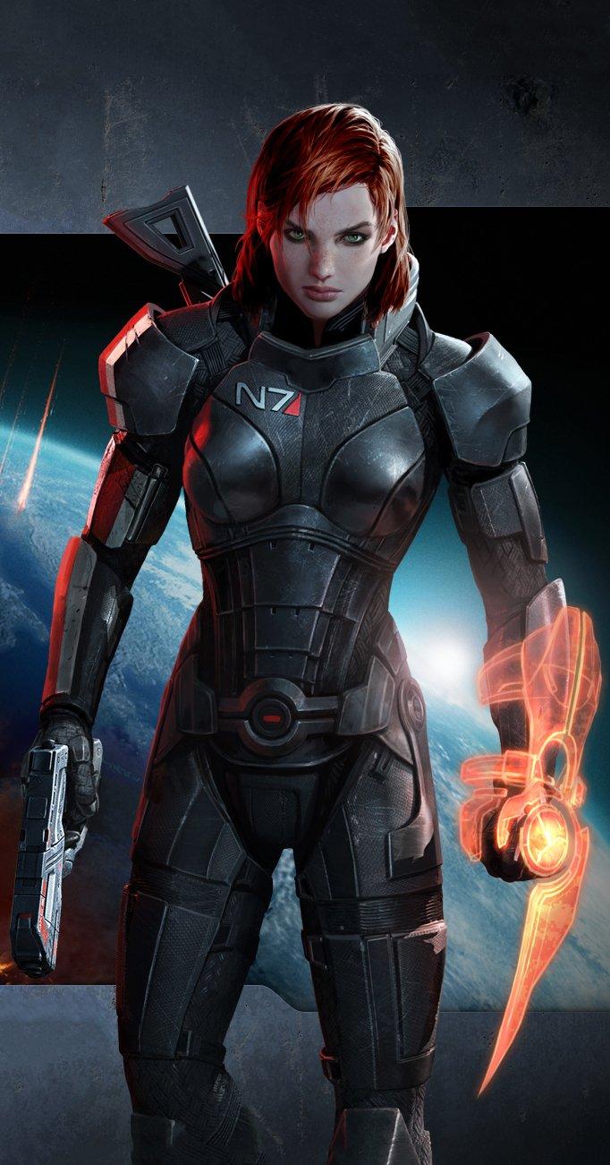 Круглый стол. За что мы любим Mass Effect. - Изображение 2