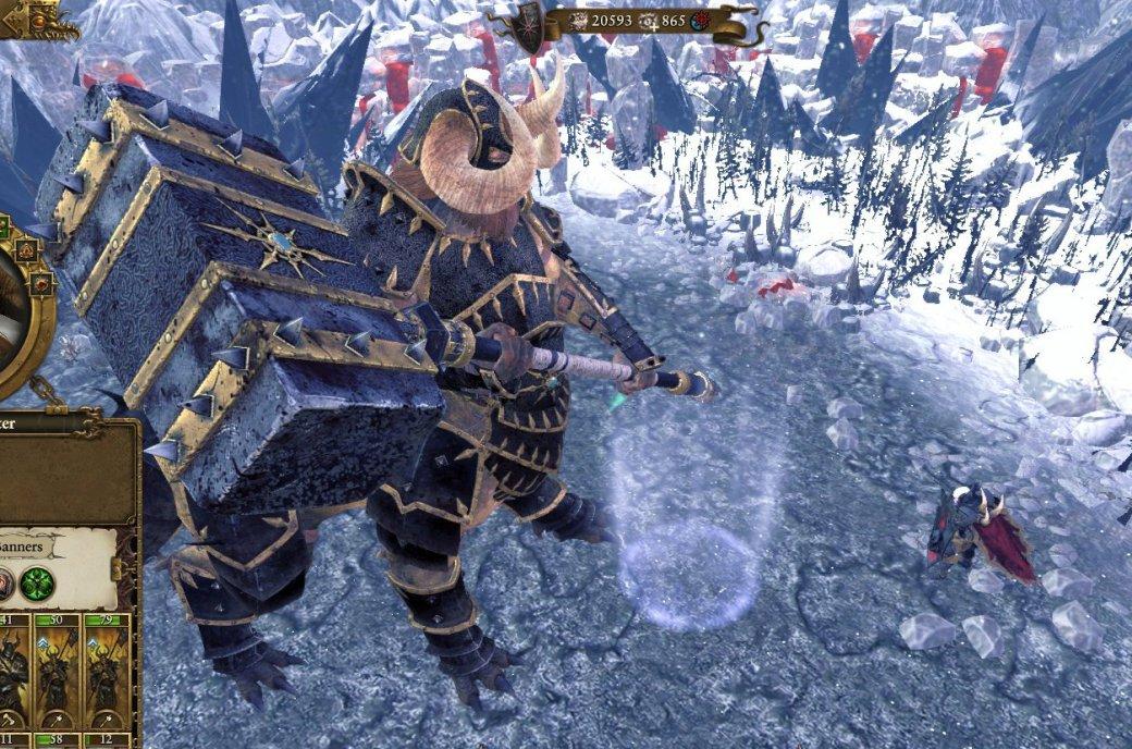 Рецензия на Total War: Warhammer. Обзор игры - Изображение 10