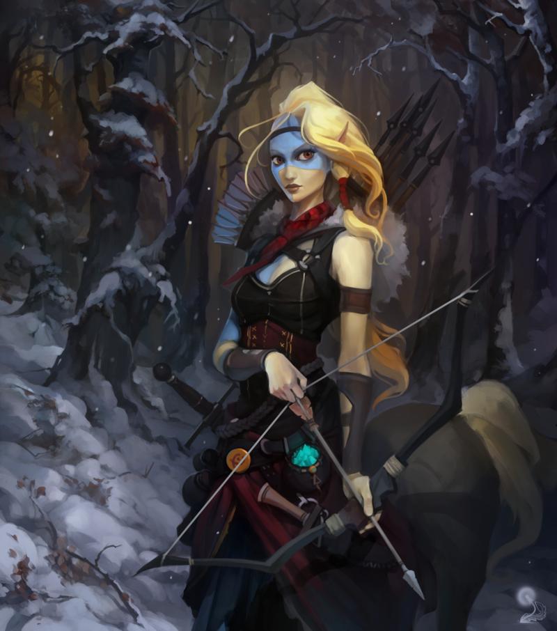 Рецензия на The Banner Saga 2 - Изображение 10