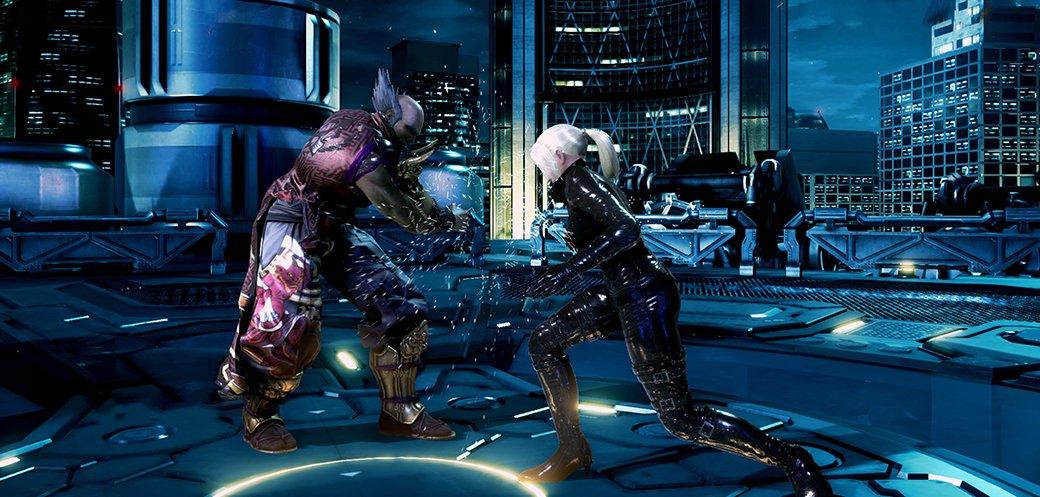 Рецензия на Tekken 7 - Изображение 13