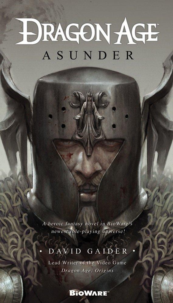 Мир Dragon Age - Изображение 4