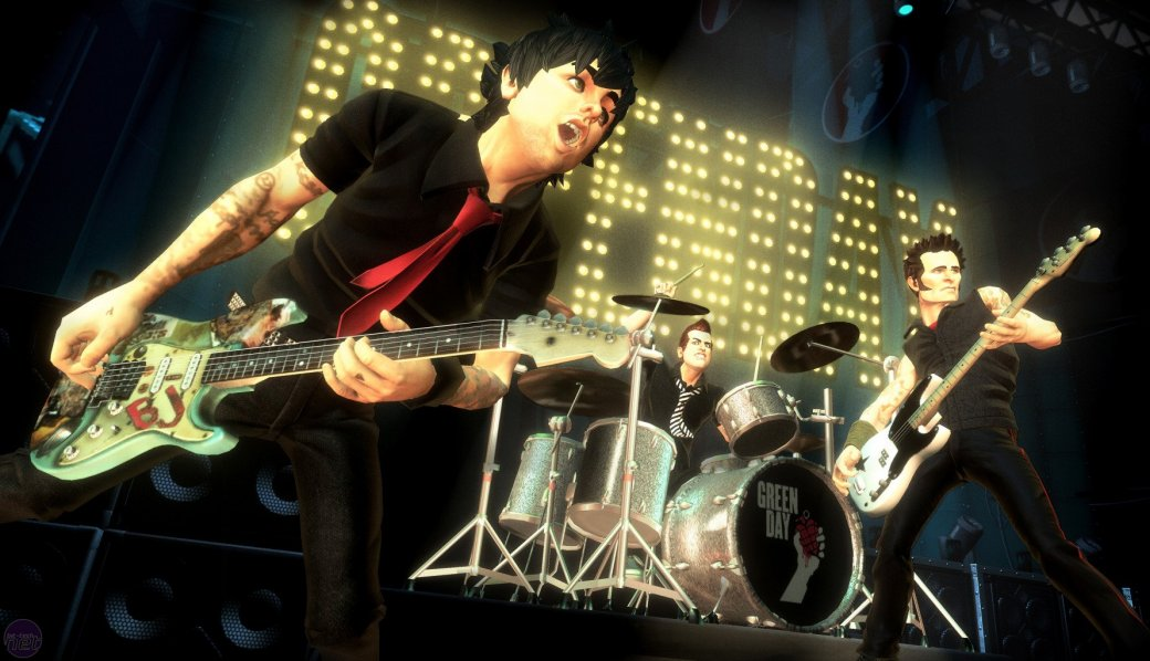 Главное в сюжетном режиме Rock Band 4 — это не продаться дешево - Изображение 3